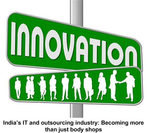 India-IT-and-outsourcing-industry-Becoming-more-than-just-body-shops